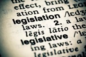 Letting Legislation