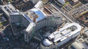 New Glasgow South Hospital